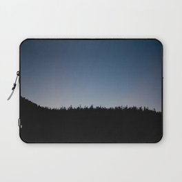 Mammoth at Dusk Laptop Sleeve