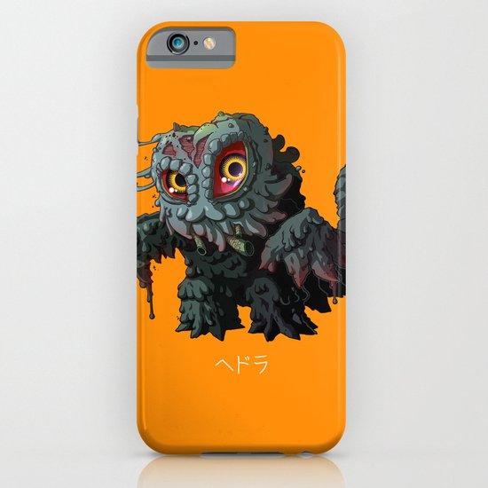 Hedorah iPhone & iPod Case