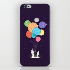 Papa iPhone & iPod Skin
