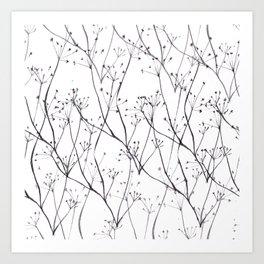 Naturallo Art Print