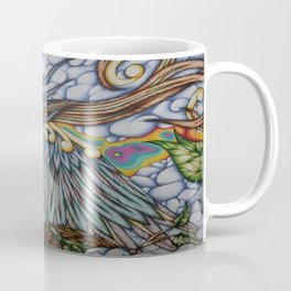 Guardian Angel Coffee Mug