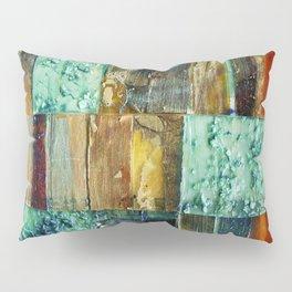 Strip Search Detail #2 Pillow Sham