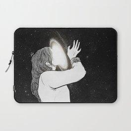 Kiss the soul. Laptop Sleeve