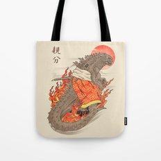 OYABUN Tote Bag