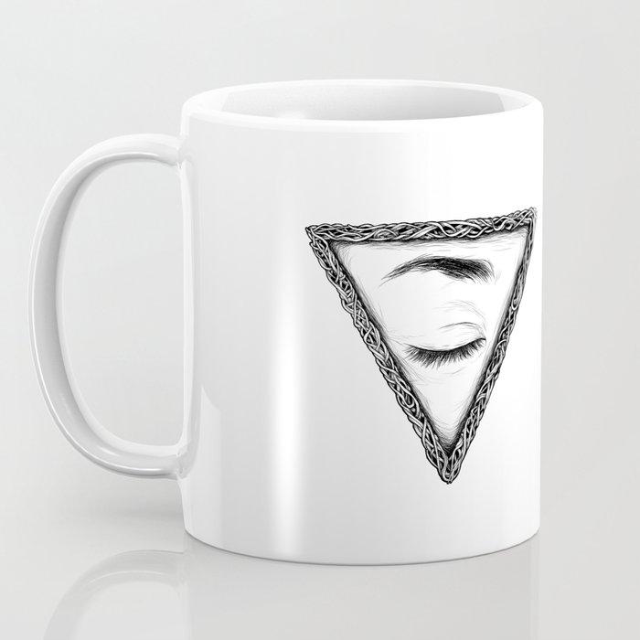 Sleep Coffee Mug