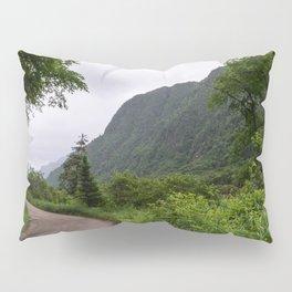 Parc J-C - Qc #3 Pillow Sham