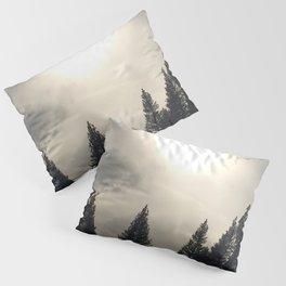 Lake Tahoe Pillow Sham