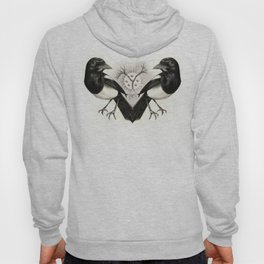 Pica Pica Hoody