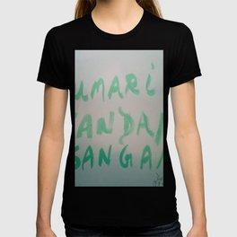 Kumari Kandam, the Real Name for Lemuria T-shirt