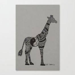 KL-1.1 Canvas Print