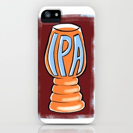 India Pale Ale iPhone Case