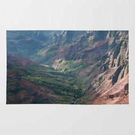 Canyon Rug