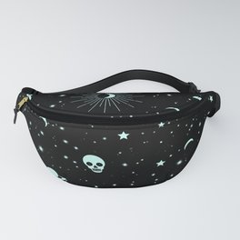 Magic Fluo Universe Fanny Pack