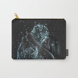 The peace i want forever. Carry-All Pouch