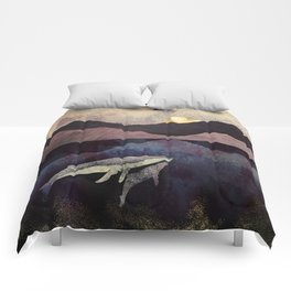 Bond Comforters