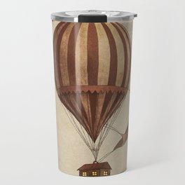 Departure Travel Mug