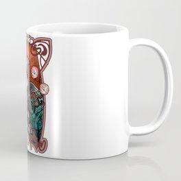 Elf. Ralis Sedarys Coffee Mug