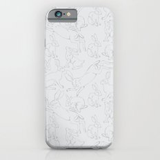 Hares iPhone 6s Slim Case