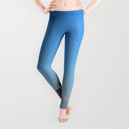 On a Clear Day Leggings