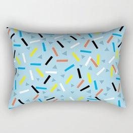 Jelly stick Rectangular Pillow