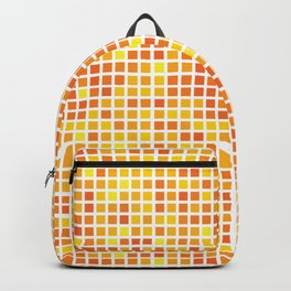 City Blocks - Sunshine #959 Backpack