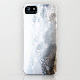Landscape Algarve iPhone Case