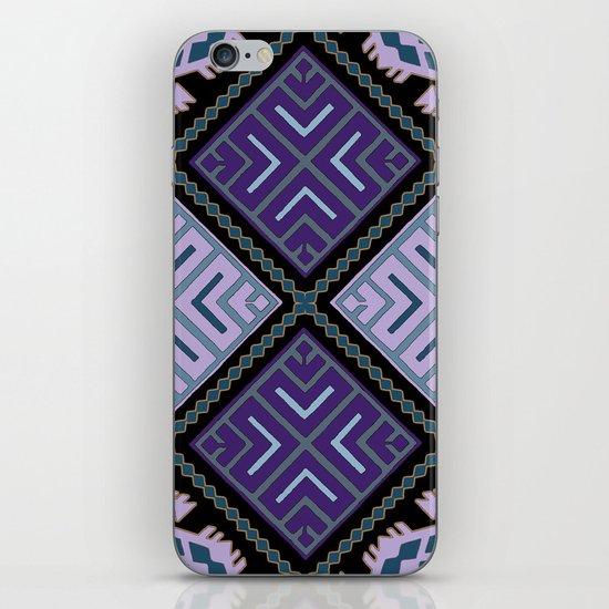 Pattern 025 iPhone Skin