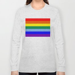 Rainbow Original Long Sleeve T-shirt