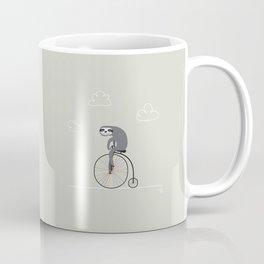 The Happy Ride Coffee Mug