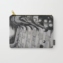 """Poirot"" Carry-All Pouch"