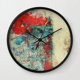 Culiacán Wall Clock