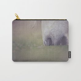 Green Pastures Carry-All Pouch