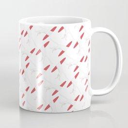 What inside a rabbit hole!? Coffee Mug
