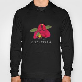 Ackee & Saltfish Hoody