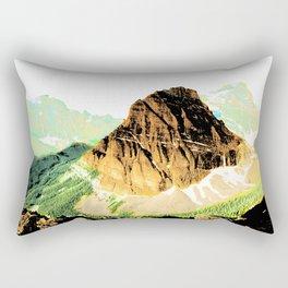 Greenhills Rectangular Pillow