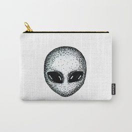 Mr. Gray Carry-All Pouch