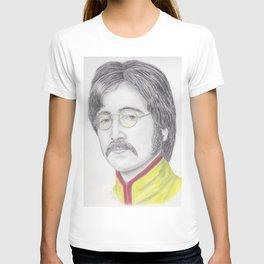 John Sargent Peppers T-shirt