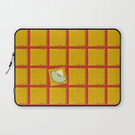 Crackers! Laptop Sleeve