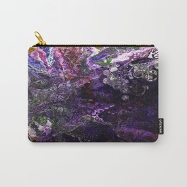 Decomposing Dreams Carry-All Pouch