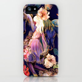 Origin Myth iPhone Case