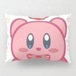 Kirby + You Pillow Sham