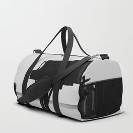 Whispering of the Piano Duffle Bag