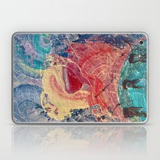 It formed itself after the gods defeated the Titans  Laptop & iPad Skin