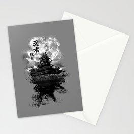 Infiltration: Ninja Design  Stationery Cards