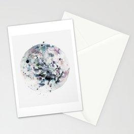 waking world Stationery Cards