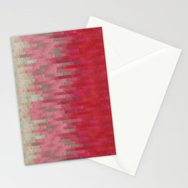 We may bleed the same, but that's it. Stationery Cards