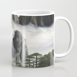 Huángshān (Yellow Mountains) Coffee Mug