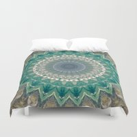 greece Duvet Covers featuring Greece 2 by T.Res