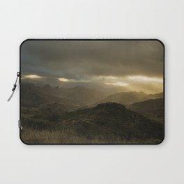 Canaria montana vista Laptop Sleeve