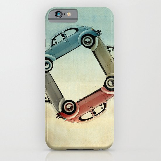 4 more bugs iPhone & iPod Case